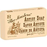 General Pencil The Masters Hand Soap Bar 4 1/2 oz. Bar
