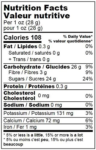 Organic Brown Coconut Sugar, 8 Ounces - Non-GMO, Pure Palm Sugar, Kosher, Vegan, Fair Trade, Unrefined, Granulated, Low Glycemic Sweetener, Highly Nutritious, Perfect for Baking, Bulk by Food to Live (Image #6)