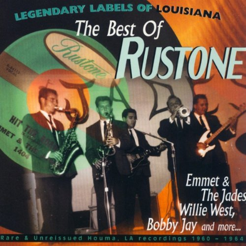 Best of Rustone