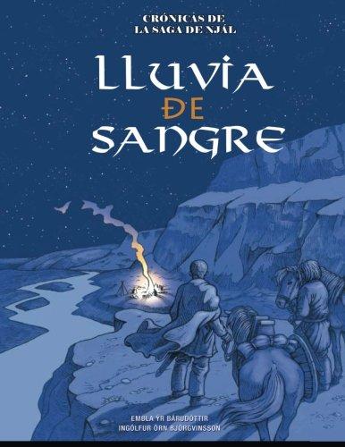 Download Lluvia de Sangre (Crónicas de la Saga de Njál) (Volume 1) (Spanish Edition) pdf