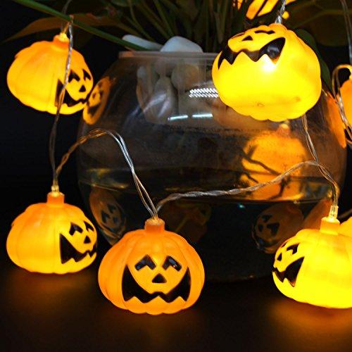 Xcellent Global Halloween Pumpkin Decorations
