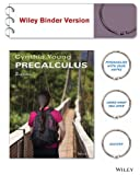 Precalculus : With Limits, Second Edition Binder Ready Version, Young, Cynthia Y., 1118692470