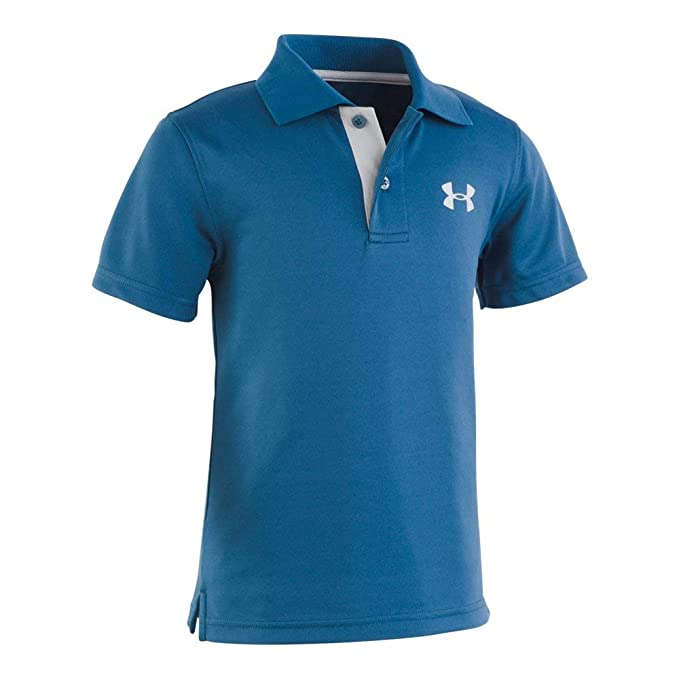 2f3fe903e Image Unavailable. Image not available for. Color: Under Armour UA Match  Play Polo ...