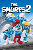 DVD : The Smurfs 2