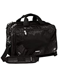 OGIO - Street City Corp Messenger Bag in Black - One Size