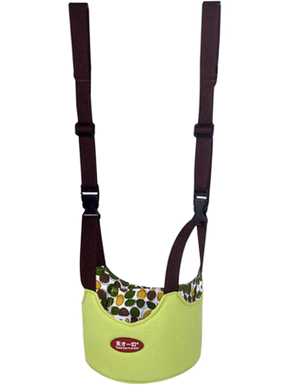 Baby Walk Assistant, Learning Assistant,Green, Toddler Walking Assistant Black Temptation