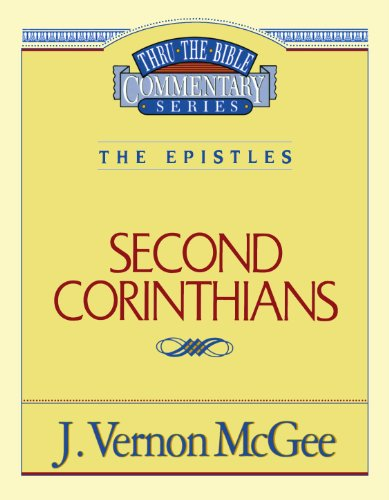 Second Corinthians (Thru the - Sunrise Express Mall