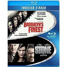 Brooklyn's Finest [Blu-ray] (2010)