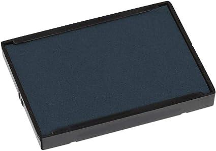 trodat Ersatzstempelkissen 6//4910 blau Doppelpack