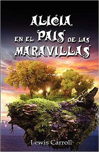 Amazon.com: Alicia En El Pais de Las Maravillas / Alices ...
