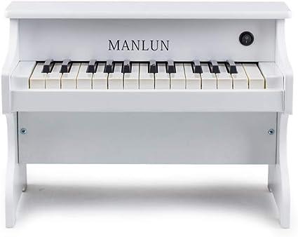 HXGL-piano Niños Piano Música Juguetes Educación Temprana ...