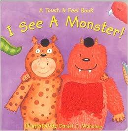 I See A Monster! por Daniel J. Mahoney epub