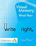 Visual Memory Word Pairs, Heidi Nord, 1490453121