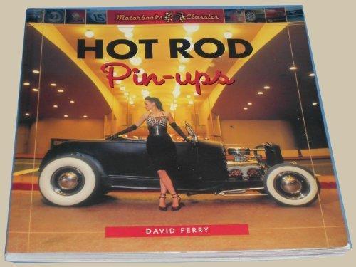 Hot Rod Pin-ups (2007-05-03)