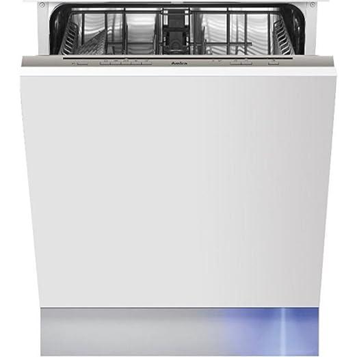 Amica ZIM656LS Totalmente integrado 12cubiertos A++ lavavajilla ...