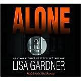 Alone by Lisa Gardner (2005-01-11)
