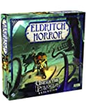 Fantasy Flight Games EH05 Eldritch Horror - Under The Pyramids Expansion Board Game