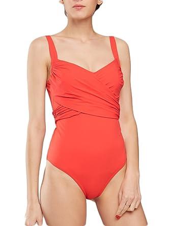 Maison Lejaby Haut de maillot de bain Icone Rouge Maison Lejaby Commander En Ligne Pas Cher Avec Paypal nJ8vzF4MVd