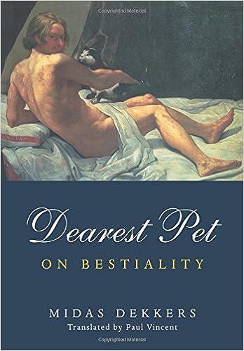 beastiality literature