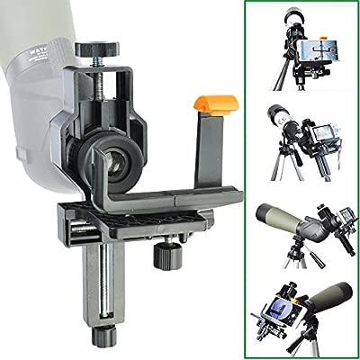 Telescopio/Microscopio/Telescopio Digital Cámara Digiscoping ...