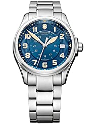 Victorinox Swiss Army Classic Infantry Vintage Automatic Mens Watch 241524