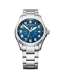 Swiss Army Victorinox Infantry Vintage Automatic Mens Watch 241524
