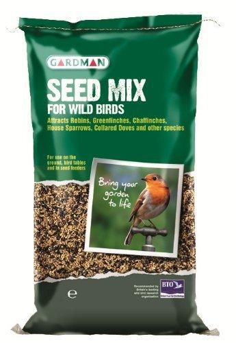 Gardman - Semillas para pájaros