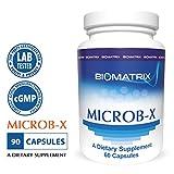 Microb-X Essential Oils