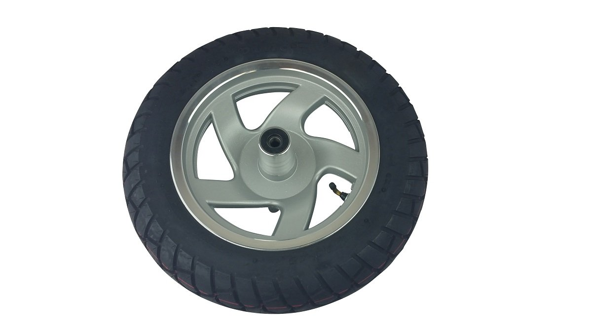 12 Inch Front Rim 49 50cc TaoTao Peace New Gy6 Scooters Mopeds With Tire