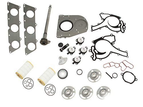 Engine Balance Shaft Kit Genuine 2720300613 Dodge Sprinter 2500 by Genuine