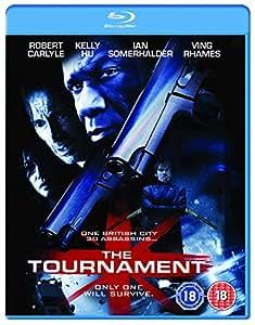 Tournament. The [Edizione: Regno Unito] [Reino Unido] [Blu-ray]