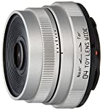 Pentax-04 TOY Lens Wide Silver for Pentax Q Mount