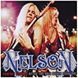 Perfect Storm: After The Rain World Tour 1991 by Nelson (2011-02-15)