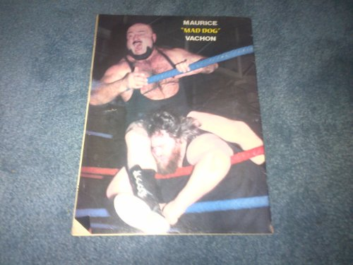 Wrestling World December 1984 WWE WWF WCW TNA ECW NWO for sale  Delivered anywhere in USA