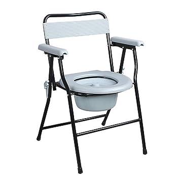 Kommode Stuhl Haus-Badezimmer-WC-Stuhltoilette Armlehne kann es ...