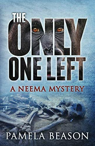The Only One Left (The Neema Mysteries)