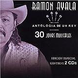 Antologia De Un Rey - 30 Joyas Musicales
