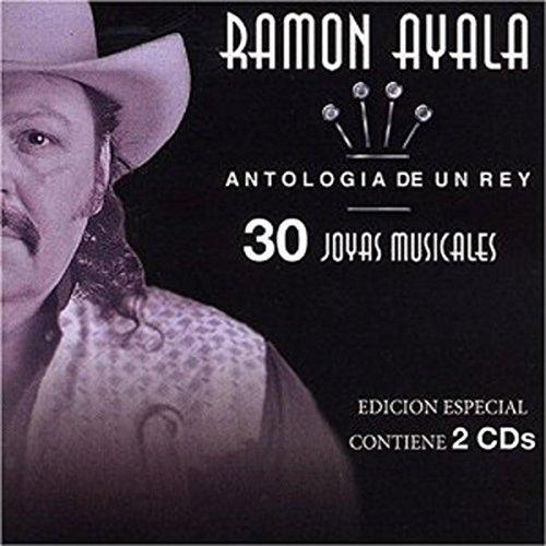 ... Antología De Un Rey - 30 Joyas.