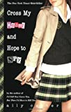 img - for Cross My Heart and Hope to Spy (Gallagher Girls) By Ally Carter book / textbook / text book