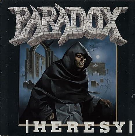 Heresy : Paradox: Amazon.es: Música