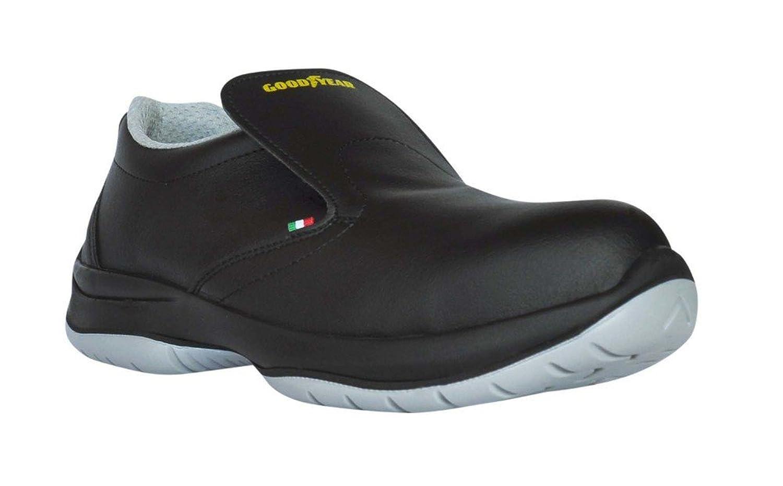 Goodyear G3043i - Calzado de protección para hombre negro Size: 40 CnbpkBPSe