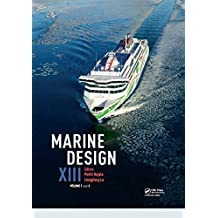 Marine Design XIII: Proceedings of the 13th International Marine Design Conference (IMDC 2018), June 10-14, 2018, Helsinki, Finland