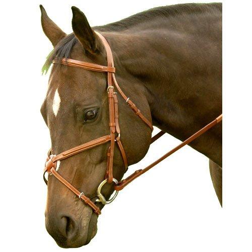 Exselle Elite ファンシーな浮き上がったジャンパーブライダル Pony  B008OLSQS0