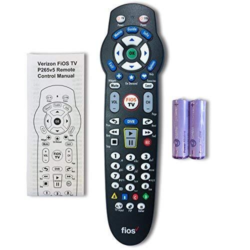 remote control verizon - 9