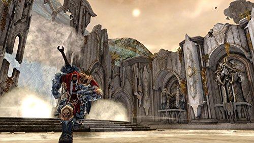 Darksiders: Warmastered Edition - Nintendo Switch 5