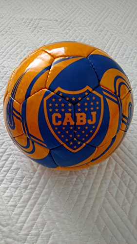 fan products of BOCA JUNIOR OFFICIAL SOCCER BALL