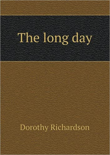 Book The long day