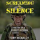 Screaming in Silence Hörbuch von Tony McNally Gesprochen von: Adam Stubbs