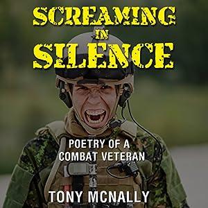 Screaming in Silence Audiobook