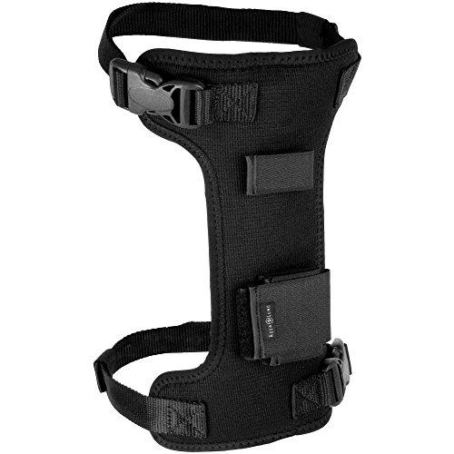 Leg Sheath - Aqua Lung Neoprene Leg-Arm Strap, One Size